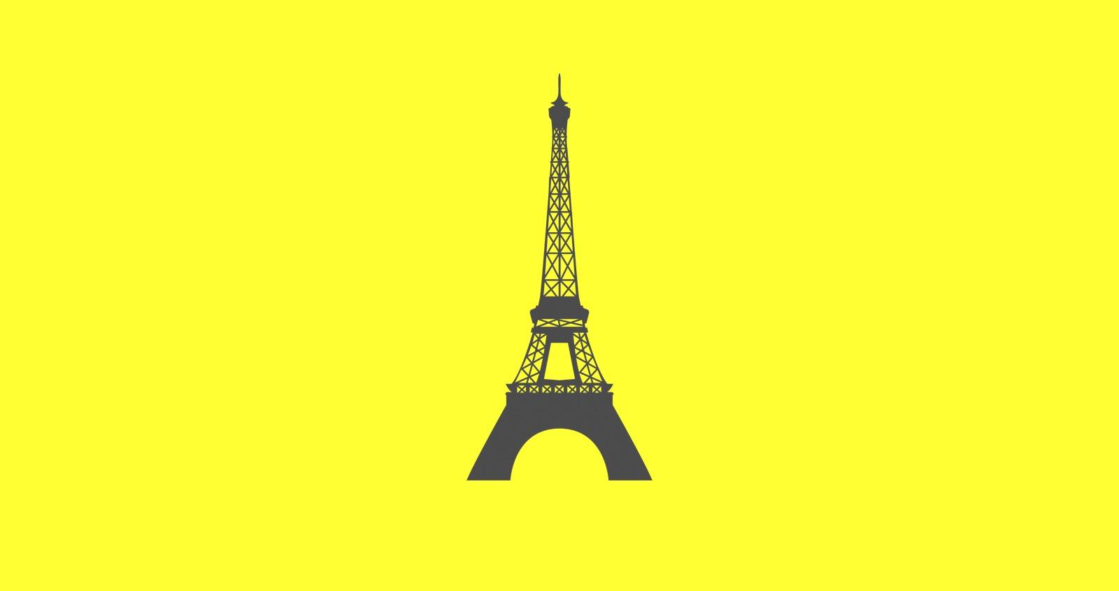 sustainable roads paris